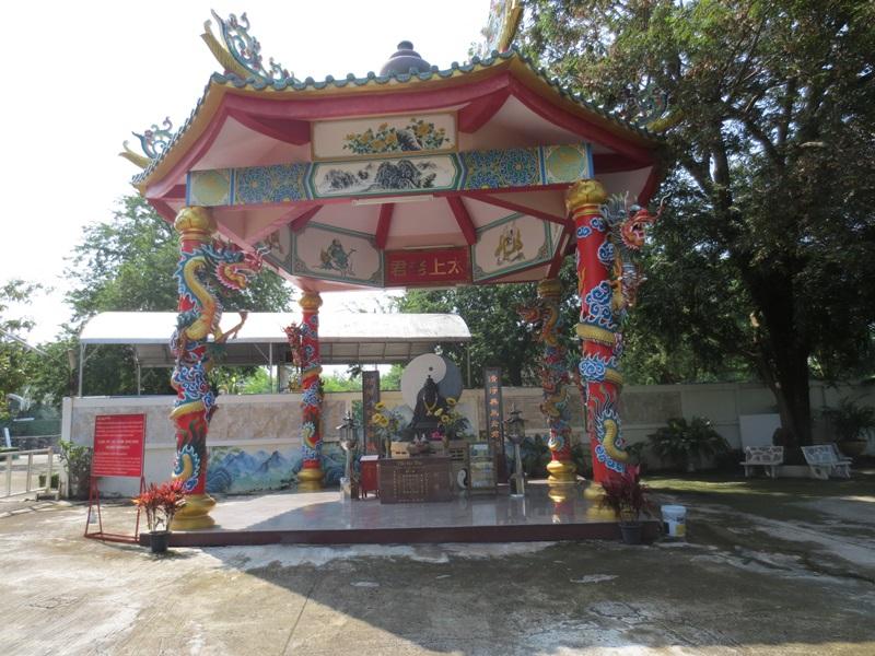 Buddhahill Tempel