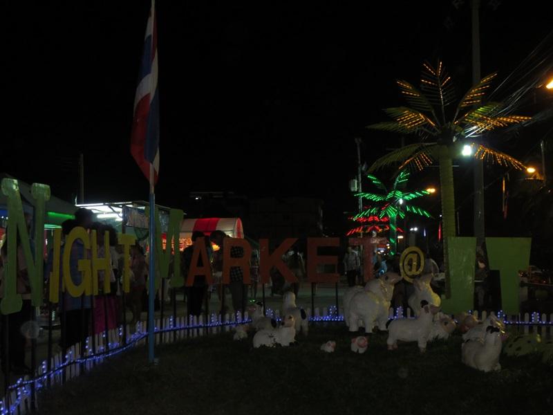 Nattmarknad