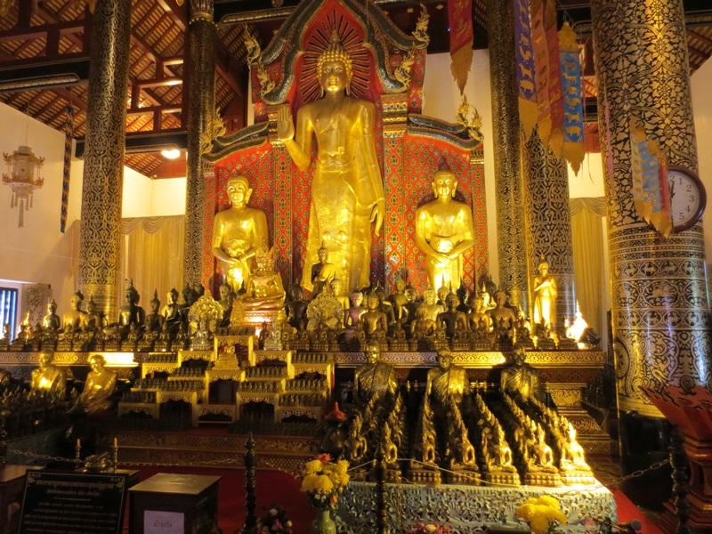 Chiang Mai fredag 10 januari 2014